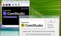 CamStudio 2.6 Beta