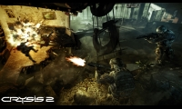 Crysis 2 Multiplayer Demo
