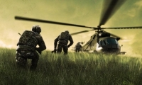 Operation Flashpoint Dragon Rising Video