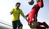Pro Evolution Soccer 2010 Video