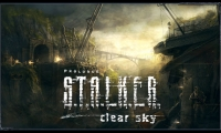S.T.A.L.K.E.R.: Clear Sky Patch 1.5.08