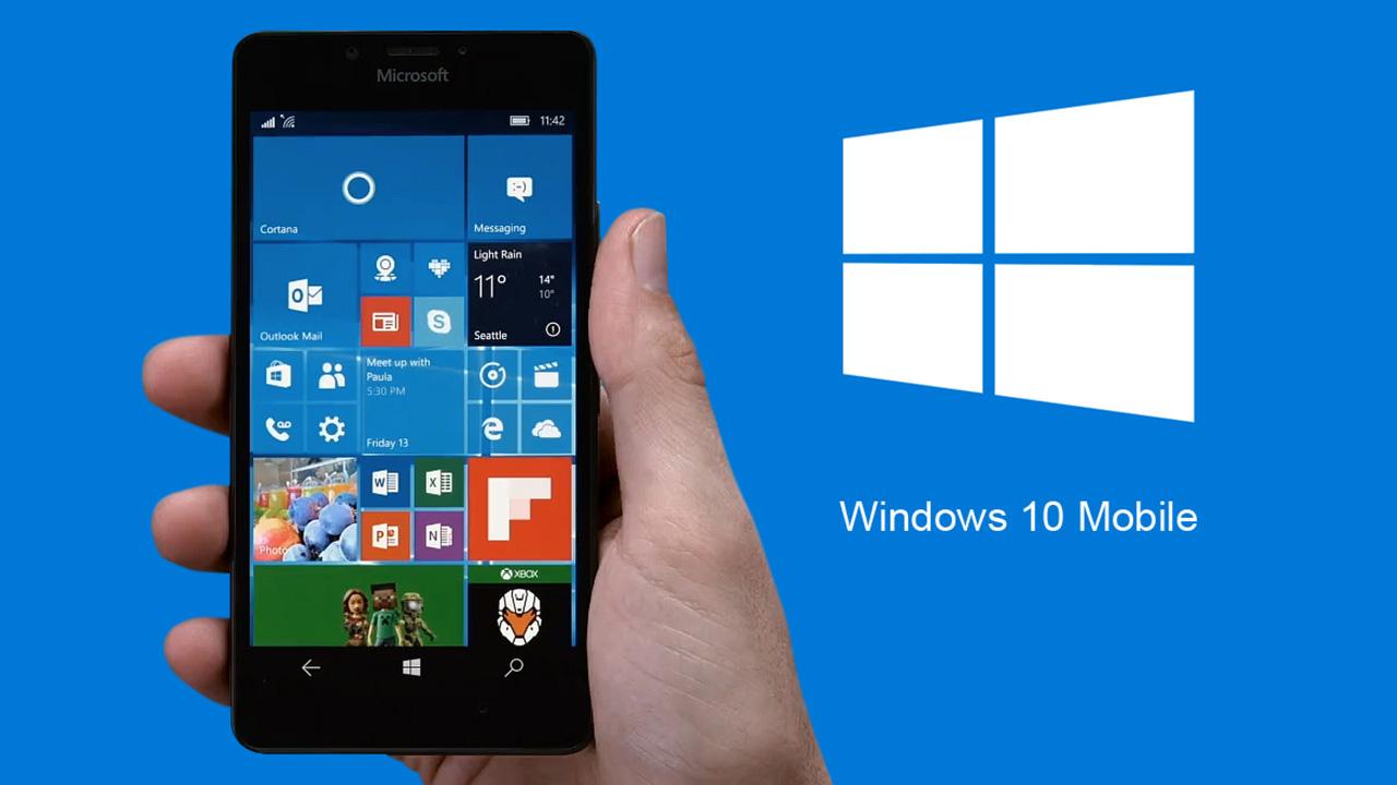 Windows 10 Mobile non cresce più. Le vendite degli smartphone di Redmond ristagnano.