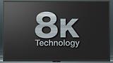 JDI mostra il primo display 8K da 17,3 pollici