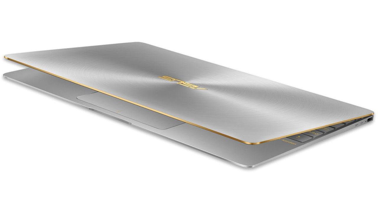 ASUS ZenBook 3 UX 390: design e componentistica di alto livello in soli 910 grammi