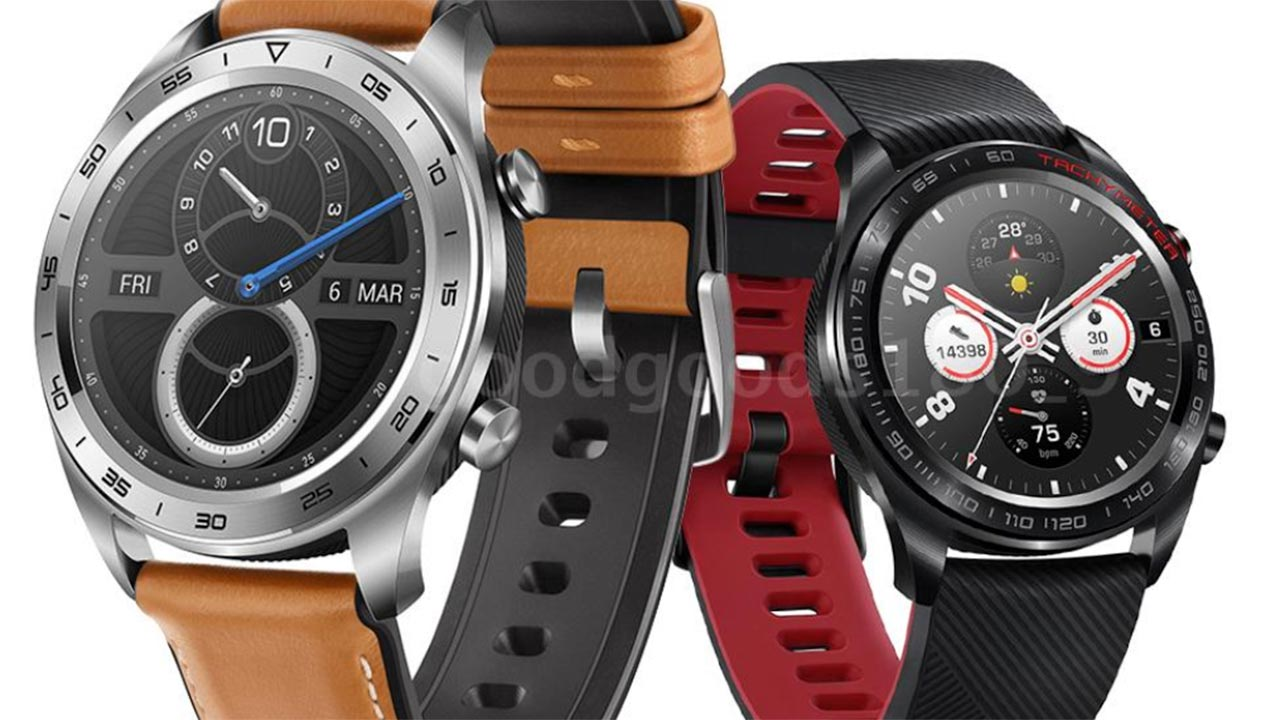 Honor Watch Magic in vendita su eBay a 129,49 euro