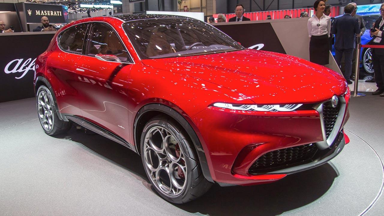 Nuovi Modelli Alfa Romeo 2020 - All Kind of Wallpapers