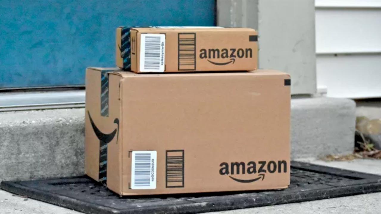 Amazon pronta al weekend con un boom di  …