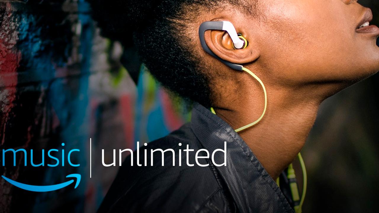 Amazon Music Unlimited arriva anche in Europa