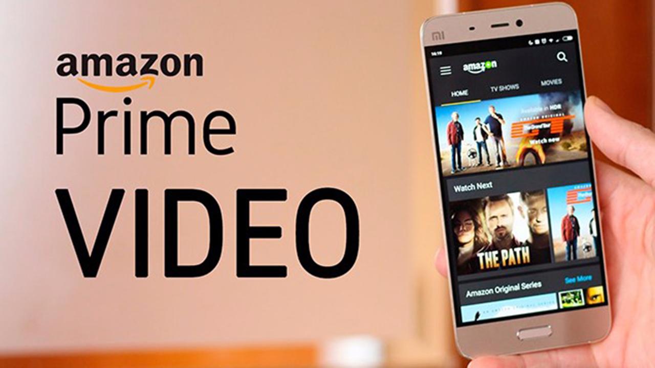c9fd561b9b252d Amazon regala un buono da 5€. Basta guardare una serie TV o un film su Prime  Video   Hardware Upgrade