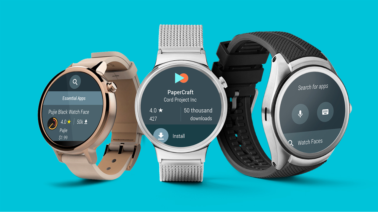 Google rilascia Android Wear 2.0 Developer Preview 3. Ecco tutte le novità