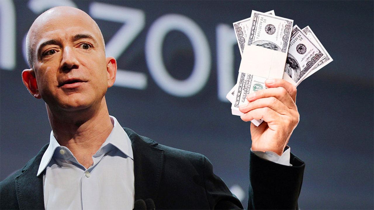Jeff Bezos sorpassa Elon Musk e torna ad …