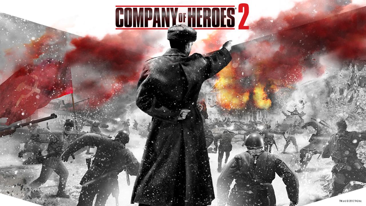 Company of Heroes 2 gratis su Humble Bundle, sconti sui giochi Star Wars