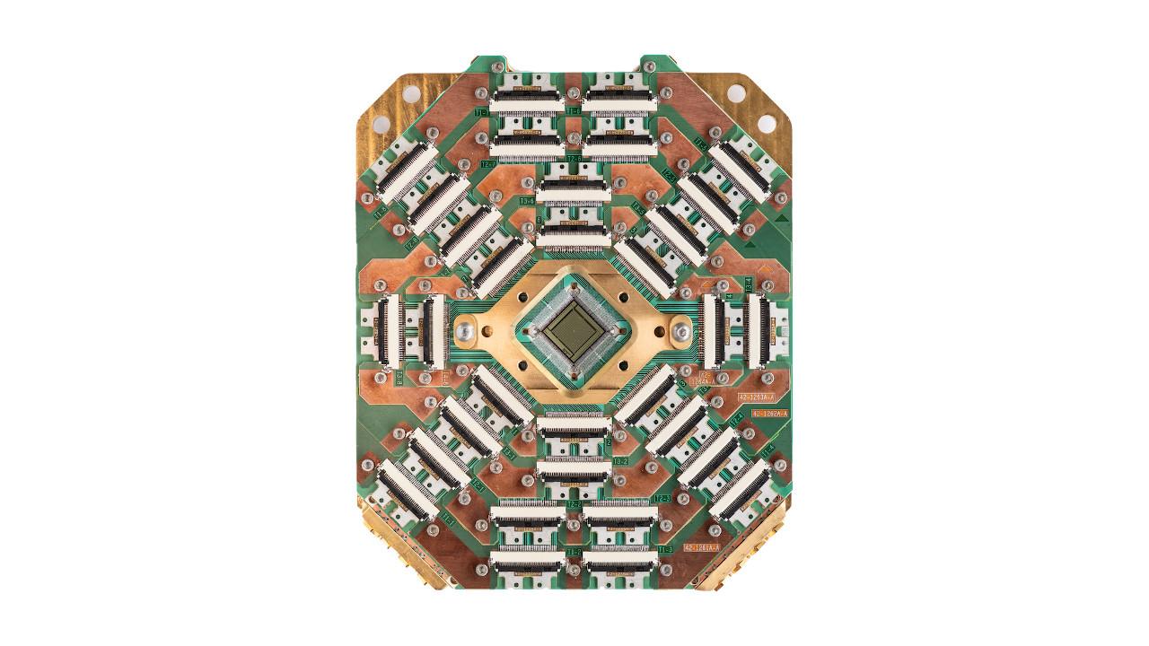 D-Wave Advantage è il nuovo computer quantistico che mette sul piatto 5000 qubit