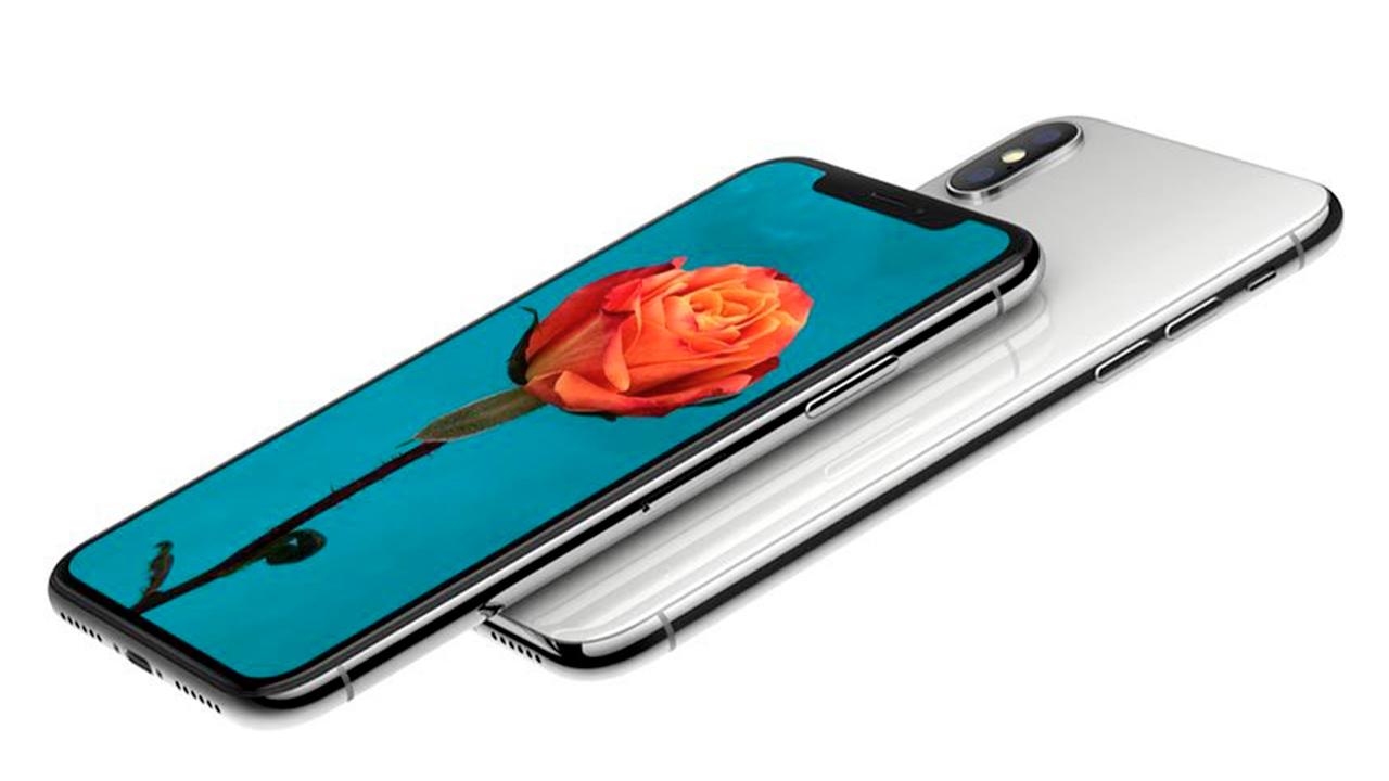 iPhone X 104268b23d7