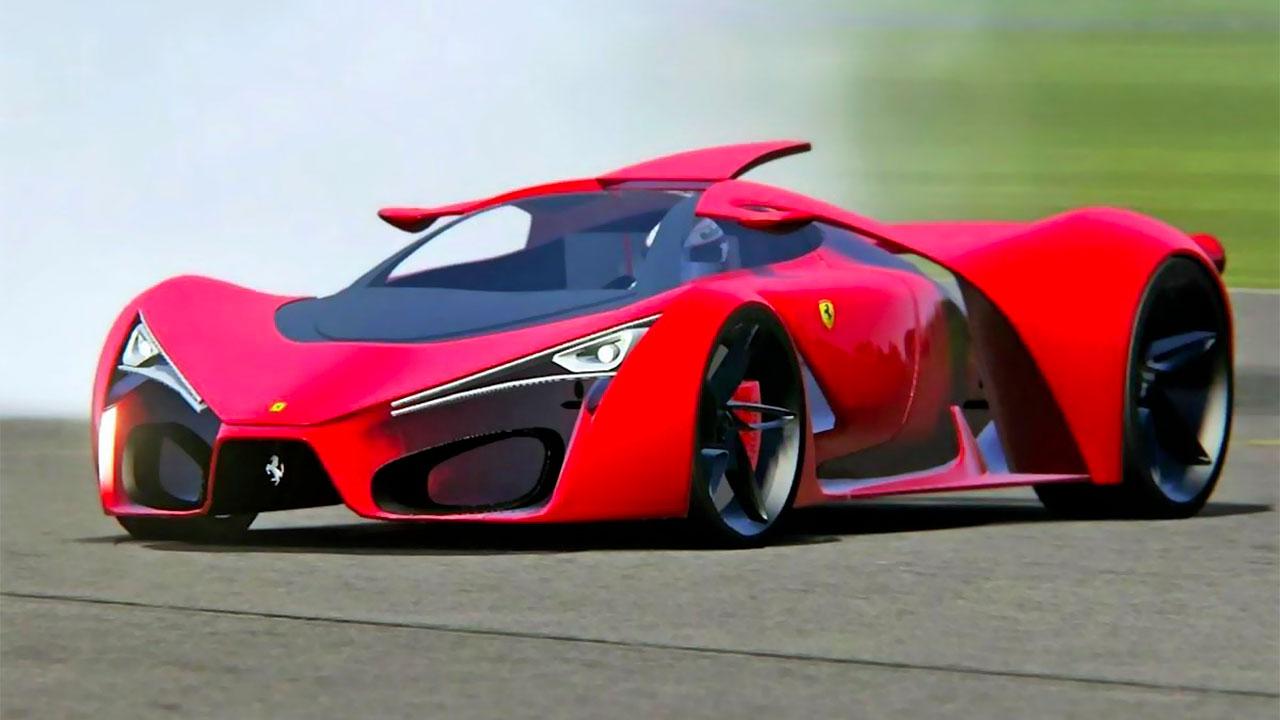 Ferrari passerà all'elettrico sen …