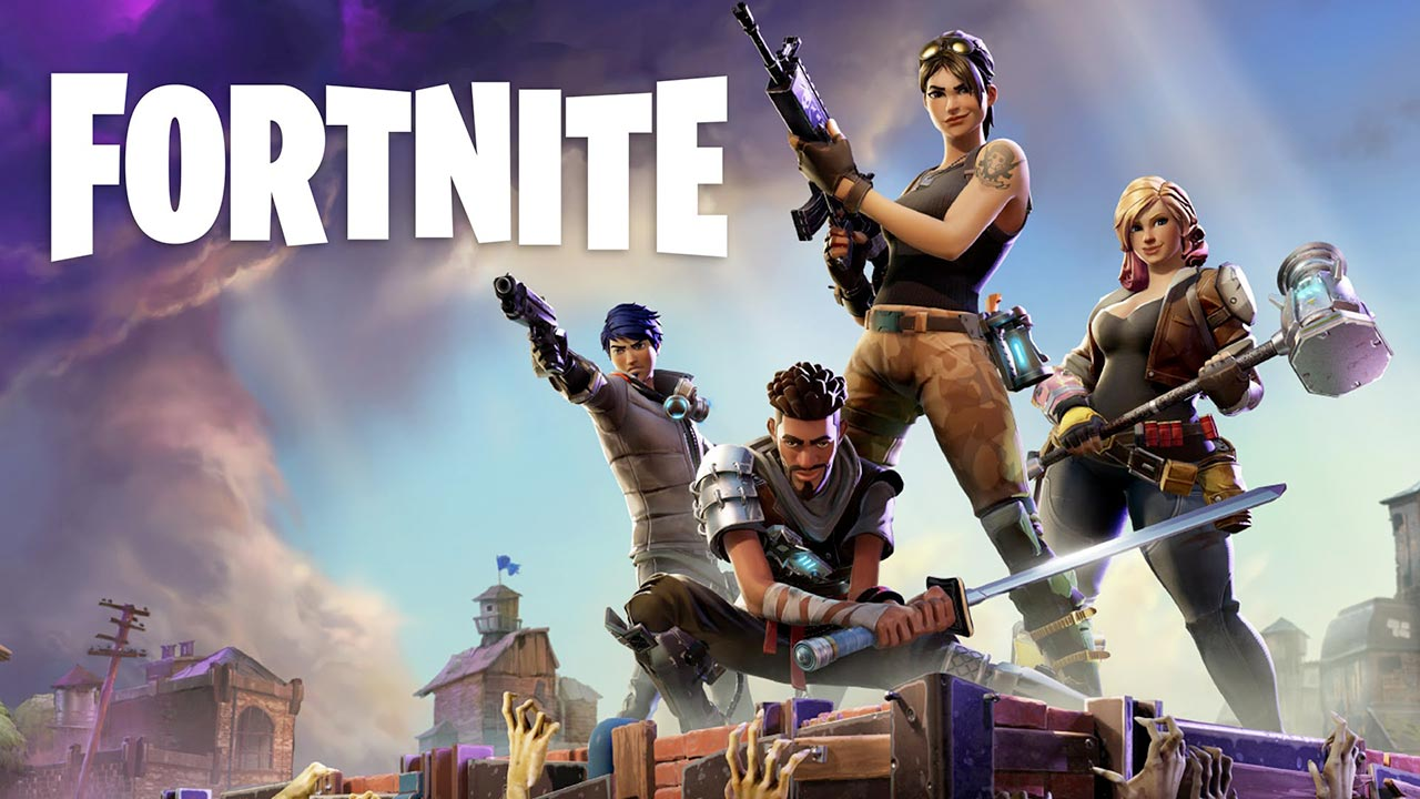 Fortnite, Epic regala crediti di gioco p …