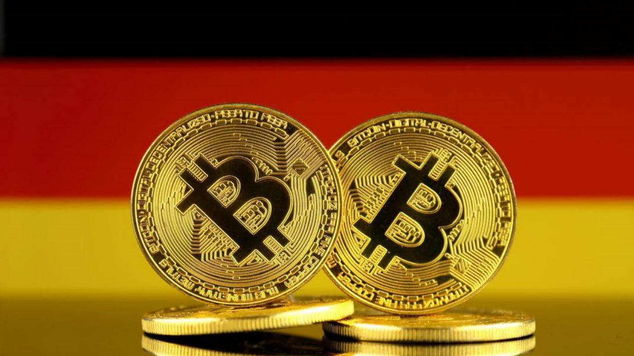 Il Bitcoin È Legale in Germania Italia