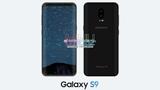 Galaxy S9: ecco come sarà il design del prossimo top di gamma di Samsung
