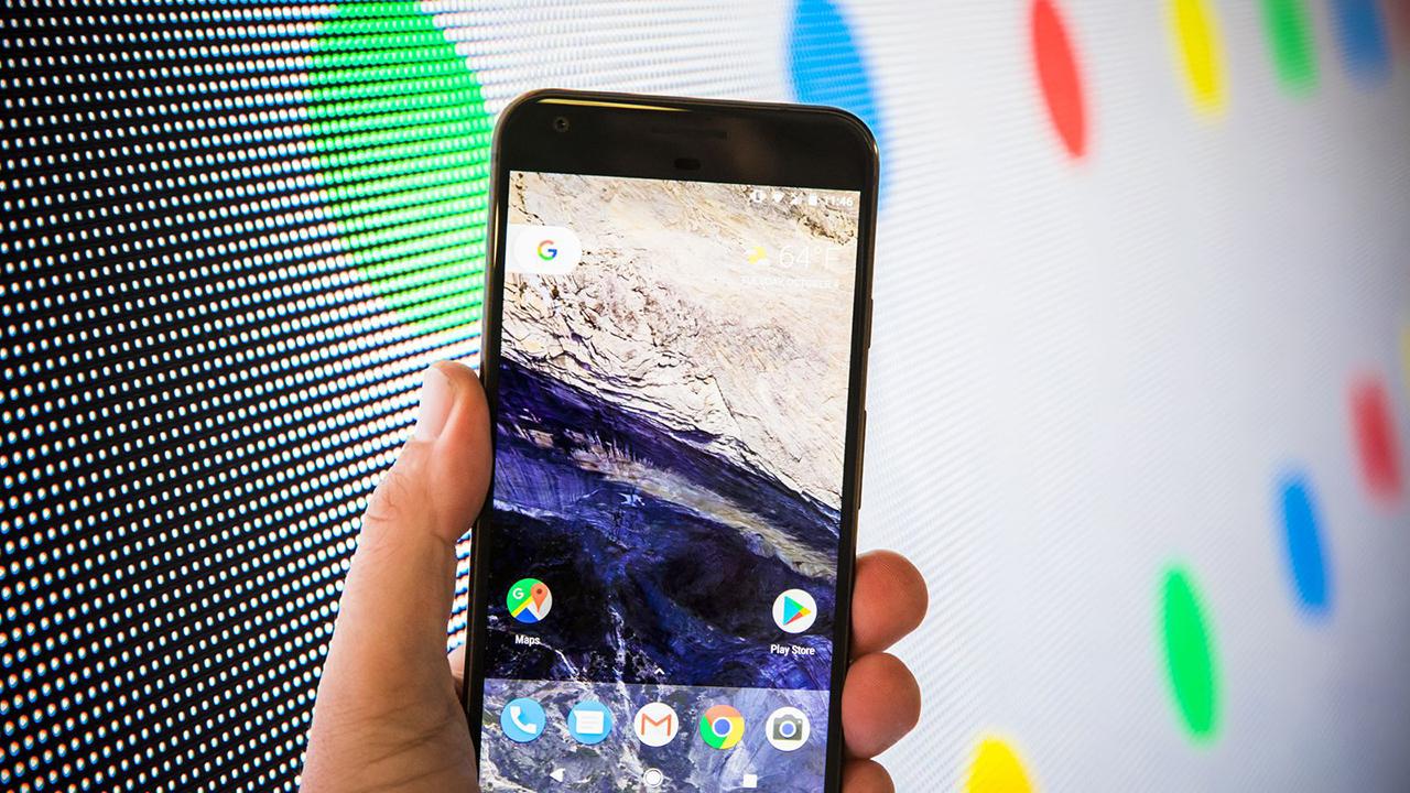 Google blocca gli account a chi rivende i propri Pixel