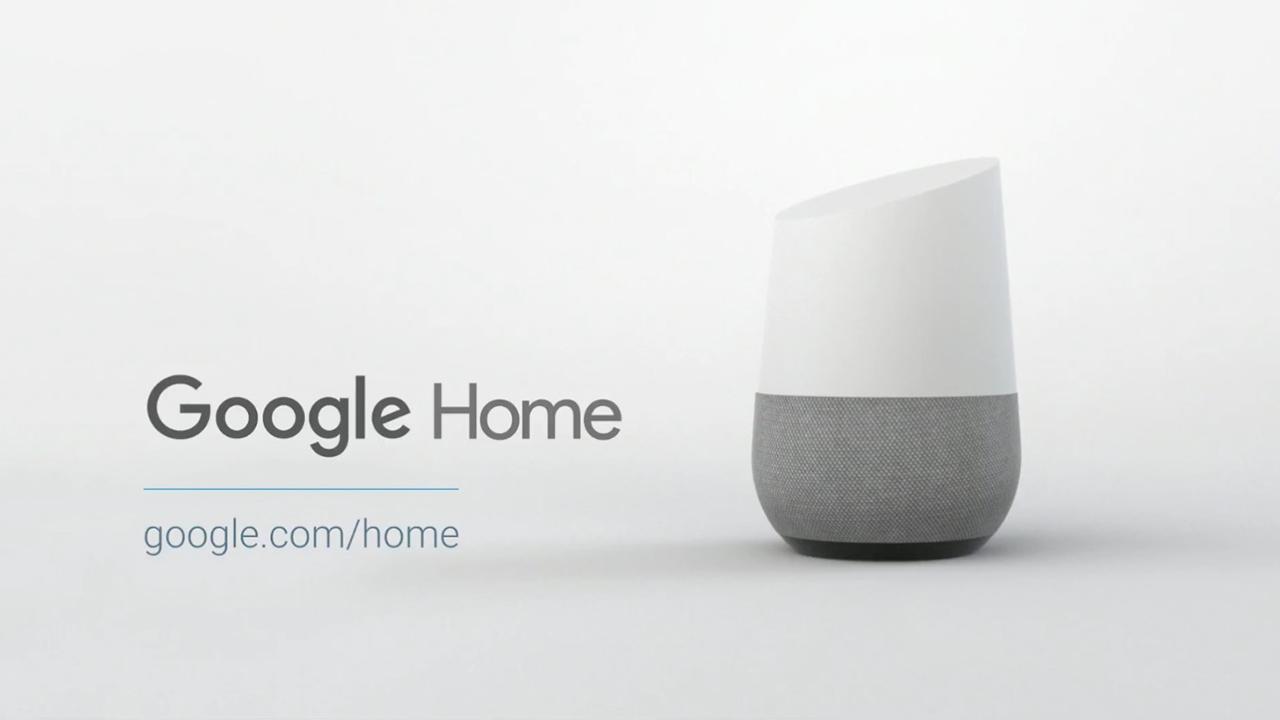 Google Home funziona anche in italiano: imminente l'arrivo sul nostro mercato?