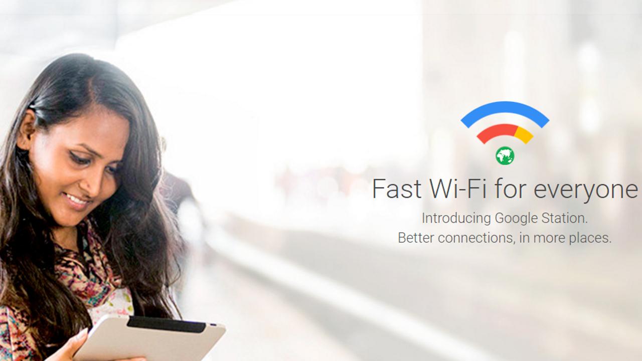 Google Station è il nuovo progetto per gli hotspot WiFi gratuiti nel mondo