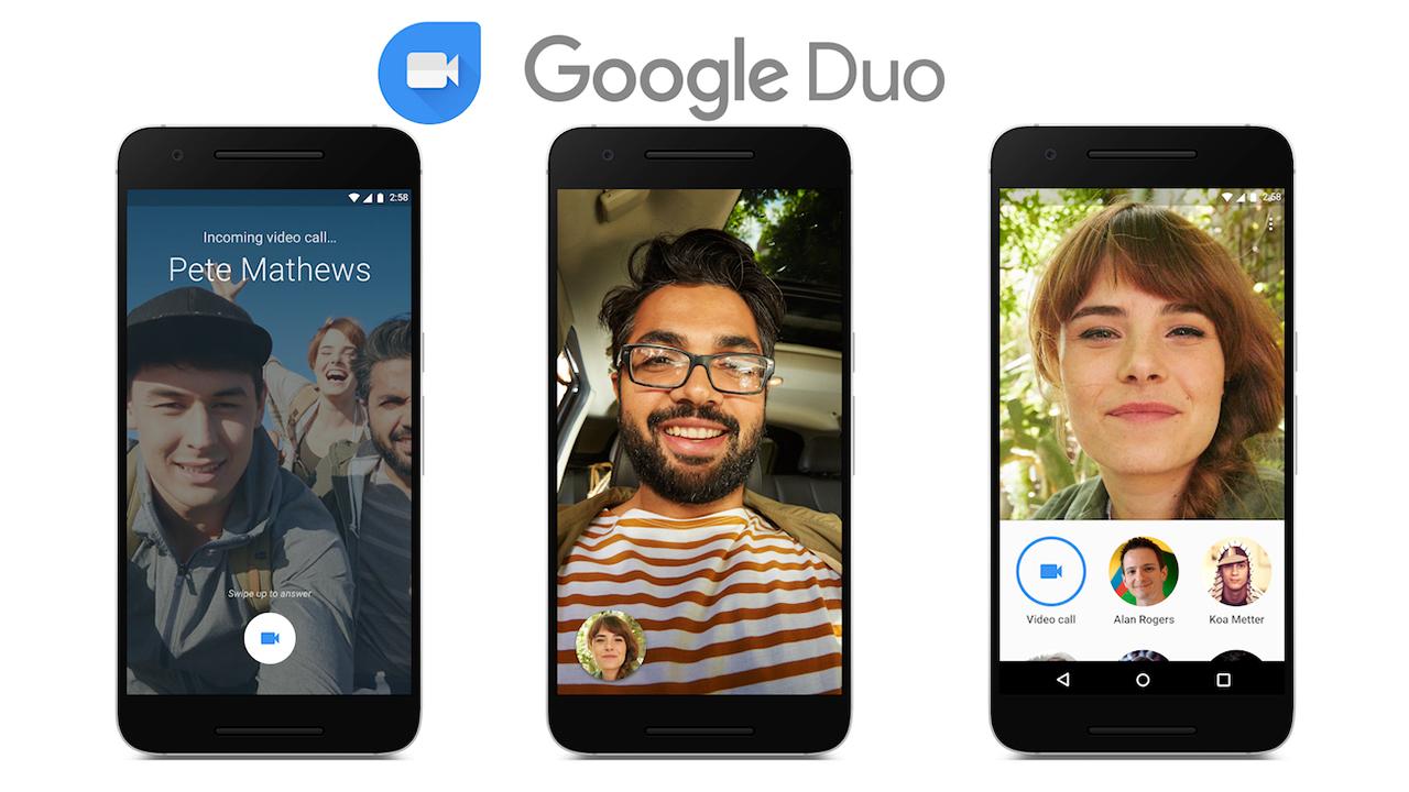Duo prenderà il posto di Hangouts nelle applicazioni di Google