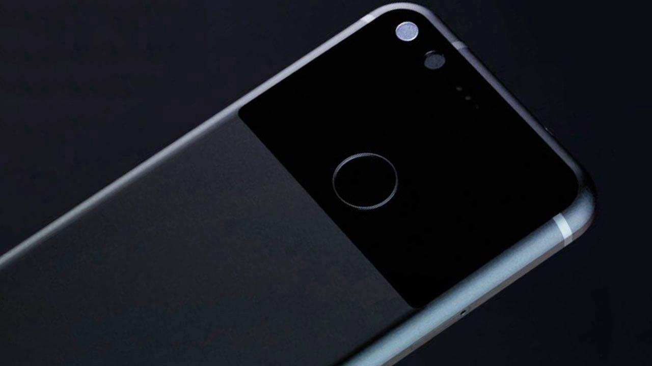 Ecco la prima immagine del nuovo Google Pixel svelata su Twitter