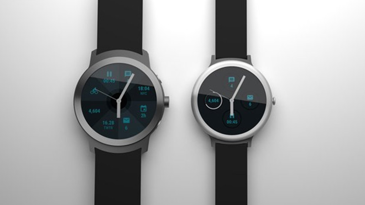 "Due smartwatch ""Made by Google"" in arrivo nel 2017"
