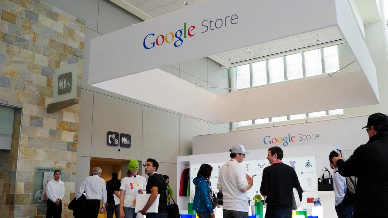 Google pronta ad aprire il suo primo store fisico a New York
