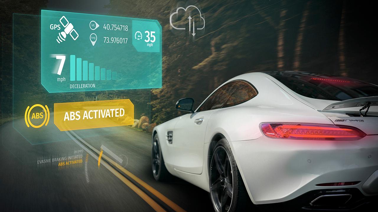HERE presenta i suoi nuovi servizi per il futuro dei veicoli autonomi