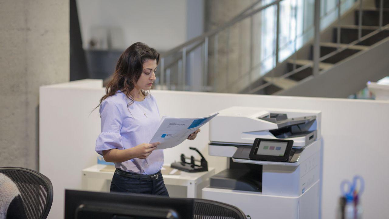 HP Workpath, l'app store per le stampanti HP