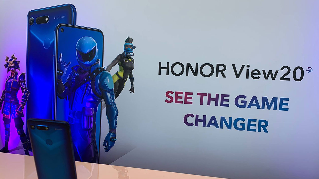 Honor presenta al MWC 2019 Gaming+ per aumentare le performance grafiche. I dettagli