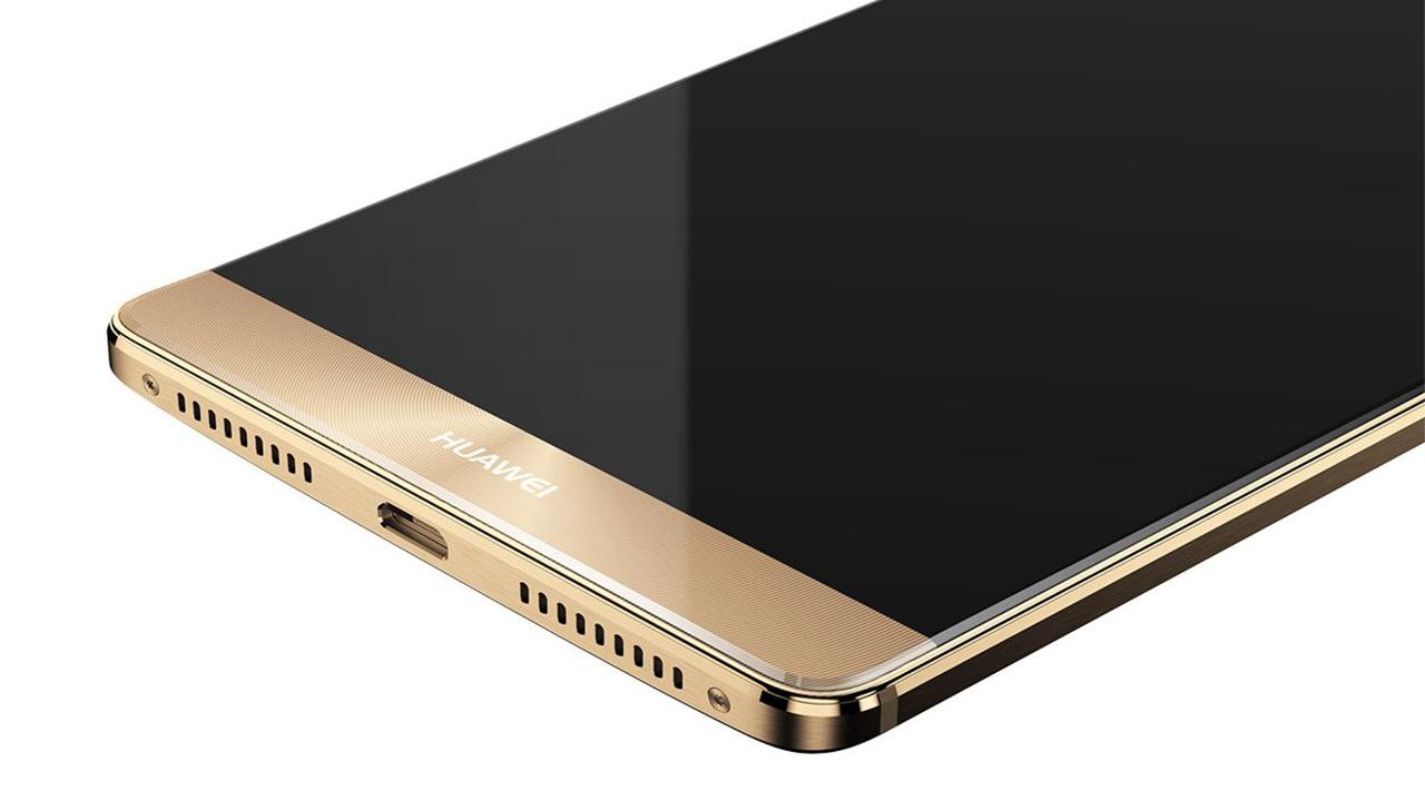 Huawei Mate 9 in arrivo il prossimo 8 Novembre con scanner per l'iride e 6GB di RAM