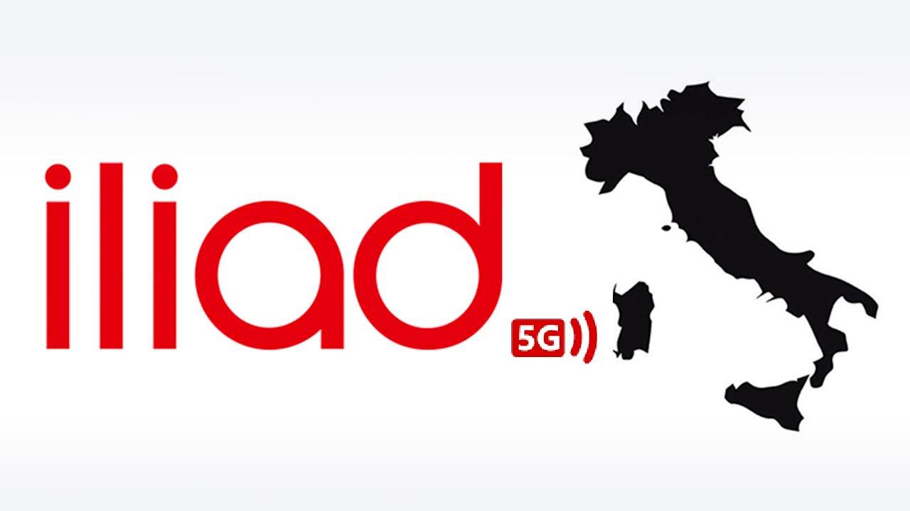 Iliad Flash 100 5G disponibile a meno di …