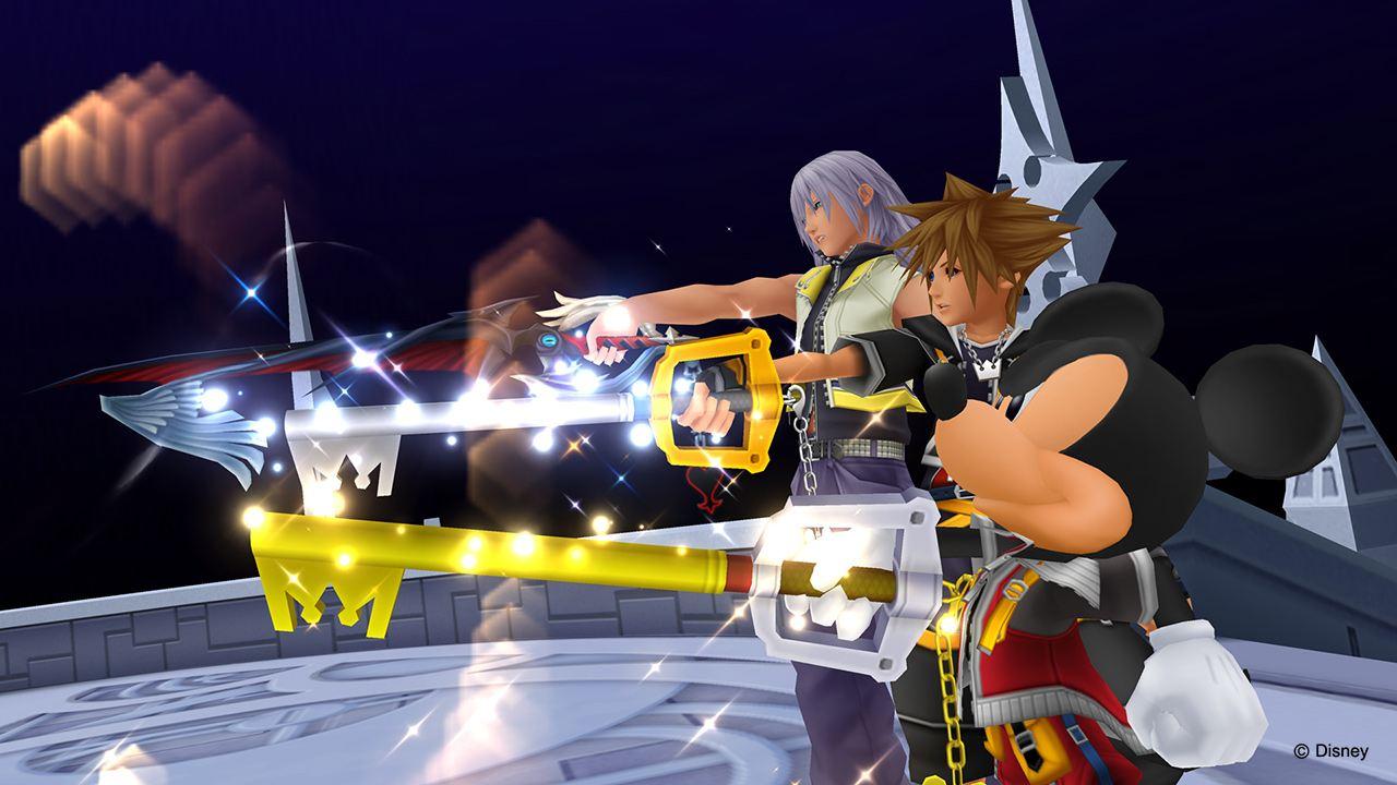 Kingdom Hearts: i primi capitoli sbarcano su Xbox One, grazie a Game Pass - Hardware Upgrade