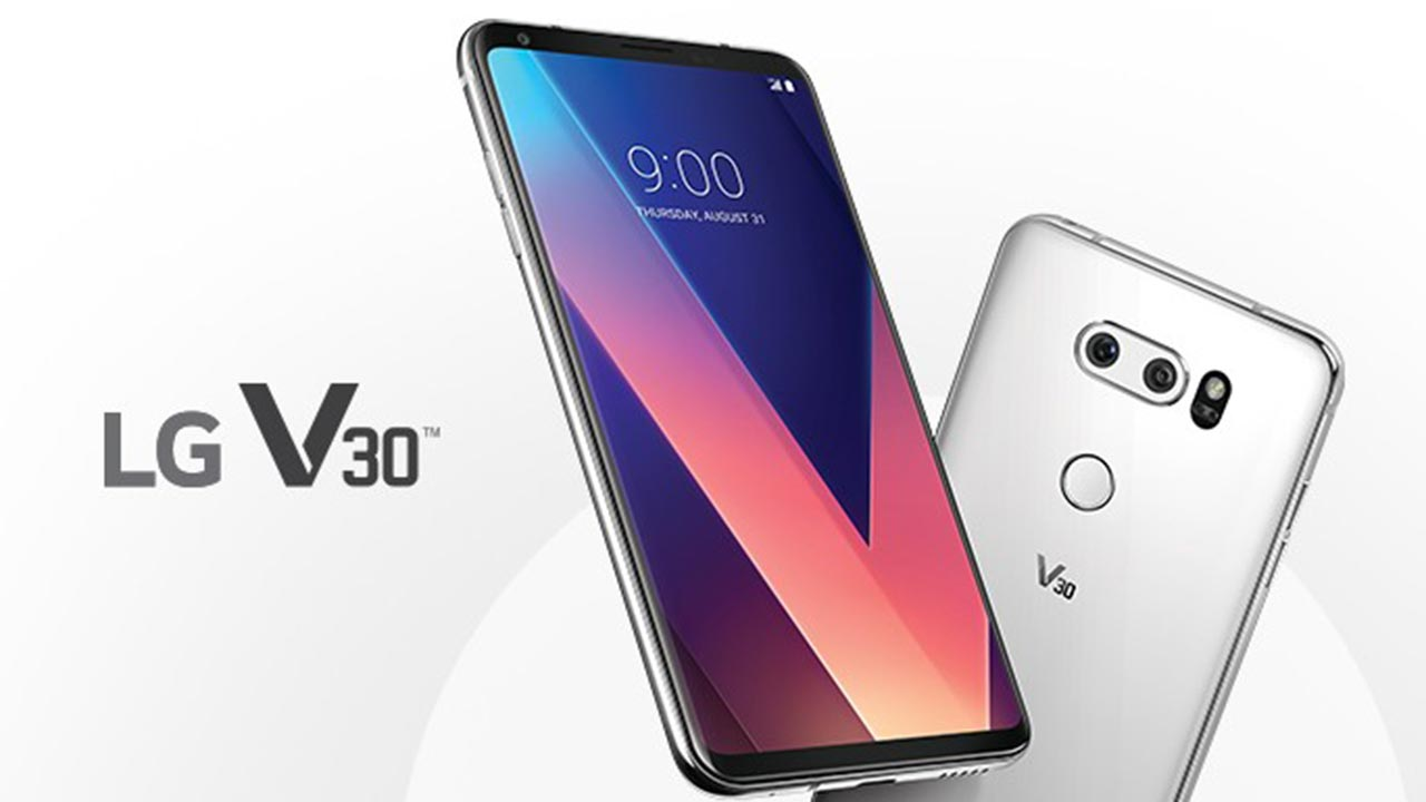 LG V30: l'aggiornamento ad Android 8.0 Oreo con nuove funzionalità in arrivo con l'AI