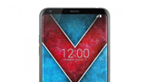 LG V30 in arrivo con display Quad HD+ a 6 pollici P-OLED con bordi curvi