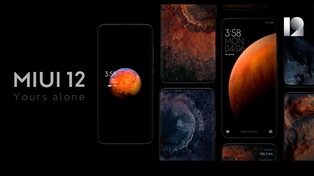 Xiaomi ufficializza la nuova MIUI 12: ecco tutti i dettagli e ...