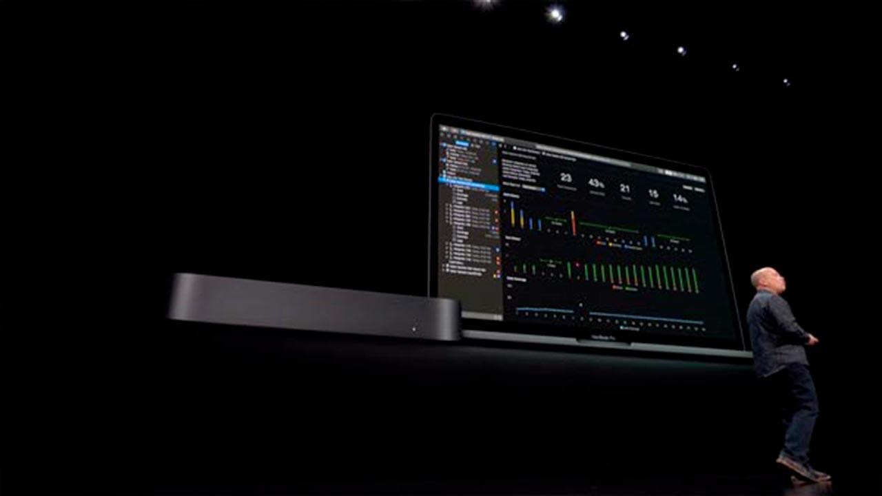 Apple presenta finalmente il nuovo Mac Mini: completamente nuovo dentro. I dettagli