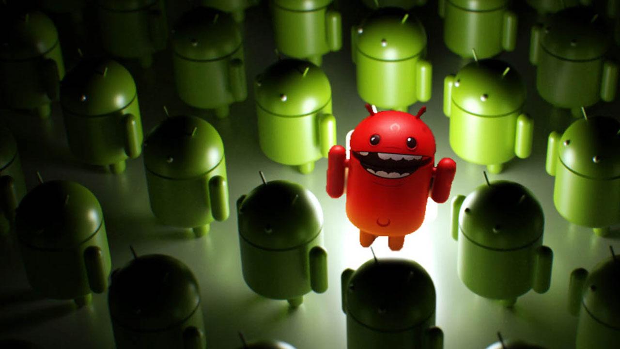 Android, app malevole scaricate milioni di volte su Google Play Store