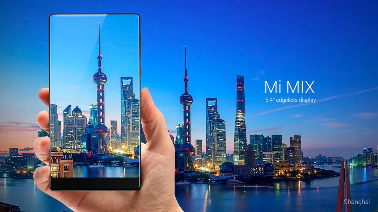 Xiaomi Mi Mix Nano da 5,5 pollici non esiste: la compagnia smentisce, ma non troppo