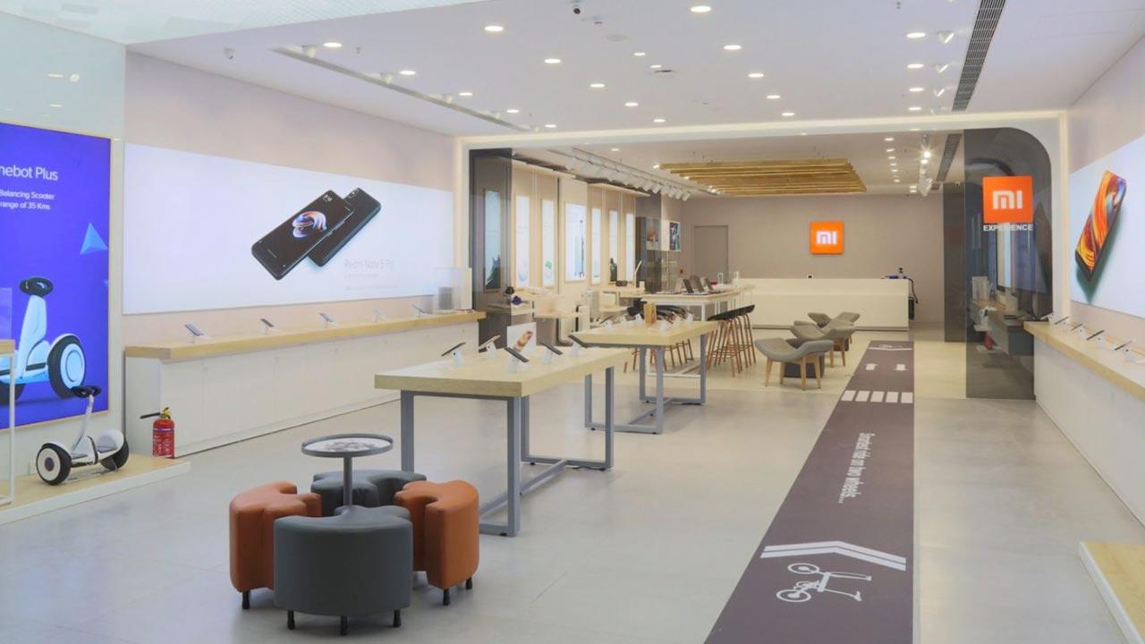 Xiaomi In Italia: Il Negozio Mi Store Sarà Ad Arese. Tutto Sembra