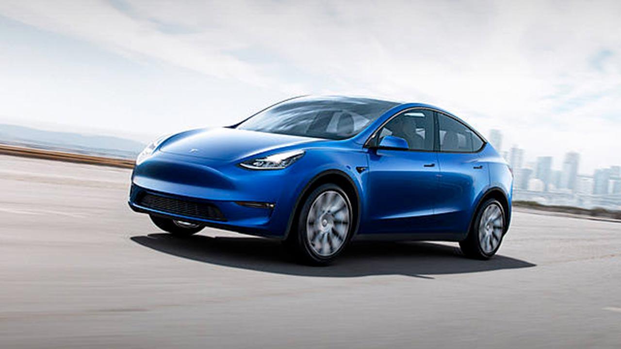 Tesla Model Y, online il configuratore italiano: guardate che prezzi