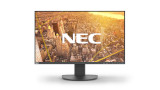 NEC presenta i monitor MultiSync con docking station integrata