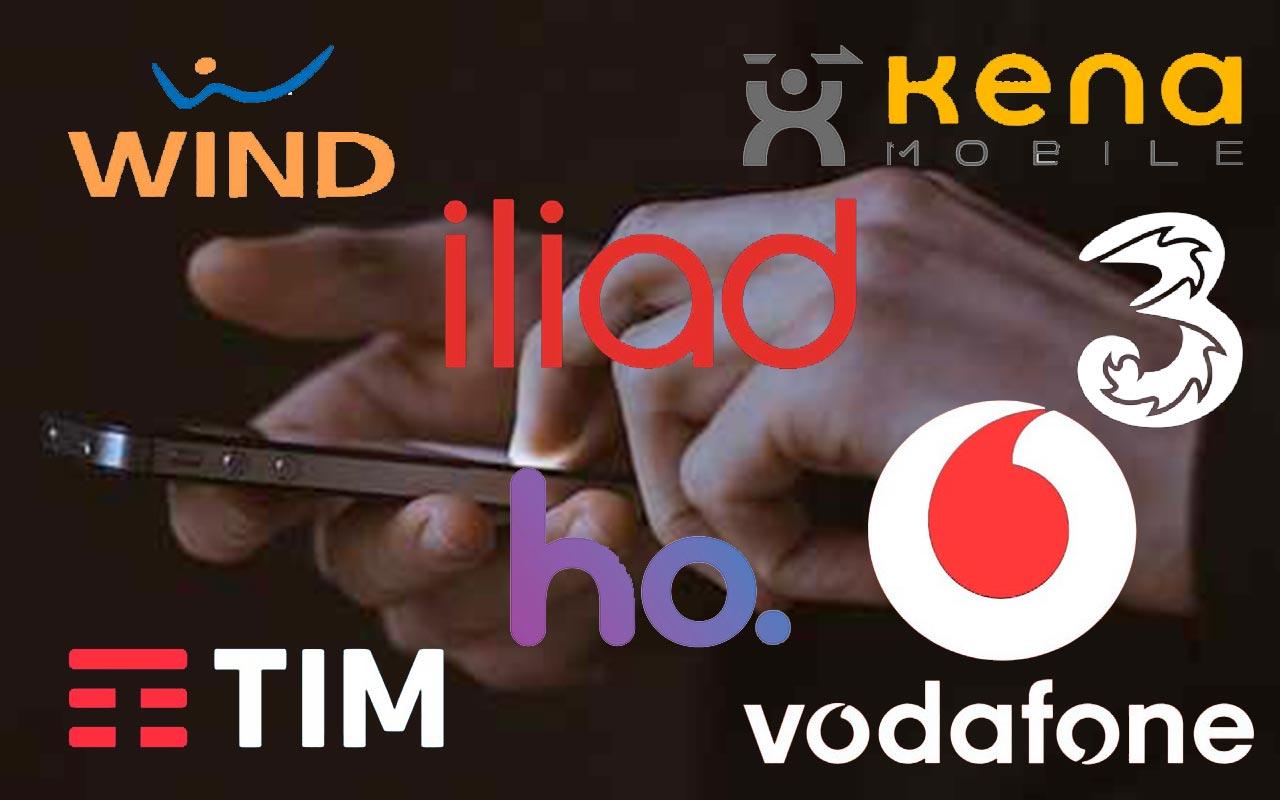 Vodafone ancora la più conveniente a 6,99 Euro per 50GB. Ecco le ...