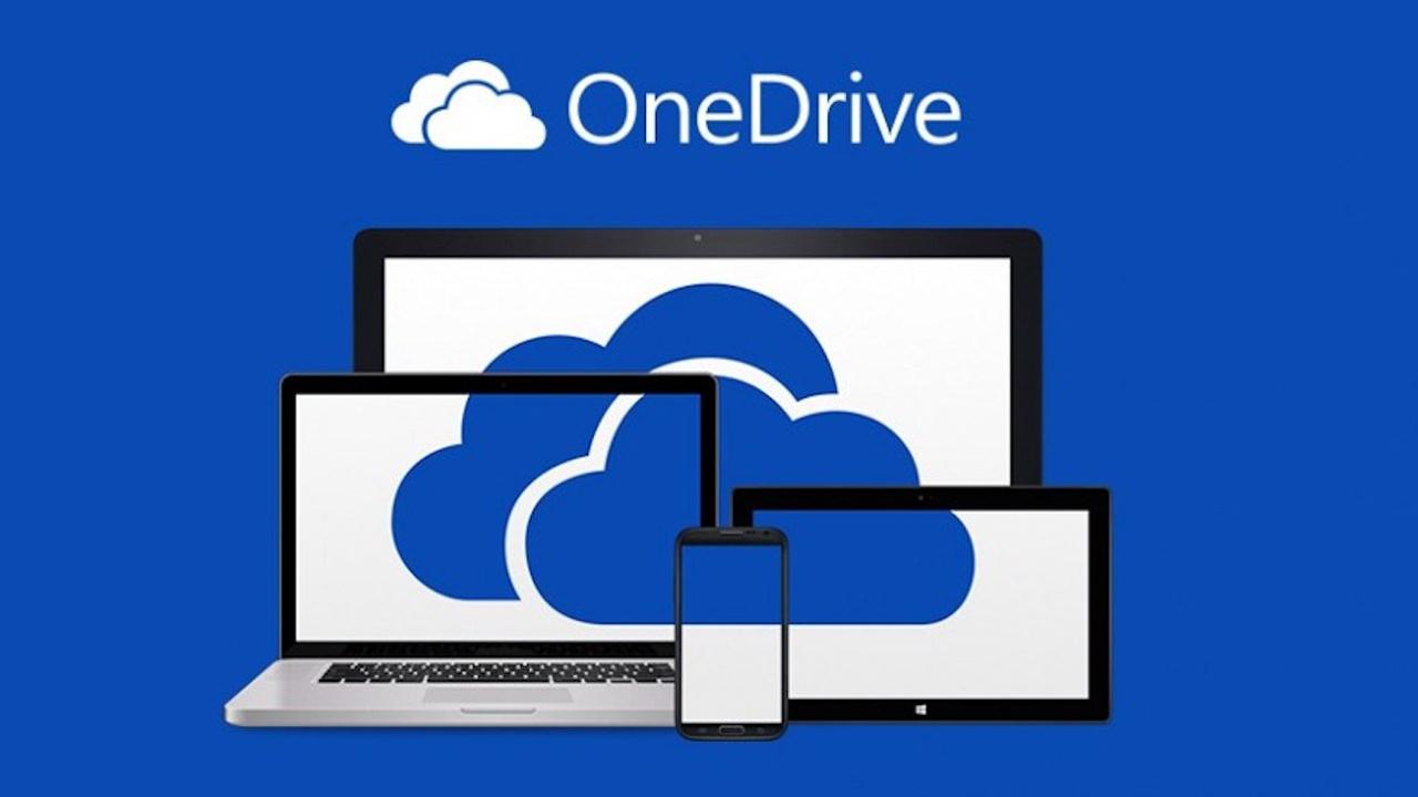 OneDrive, nuovo limite per il caricament …