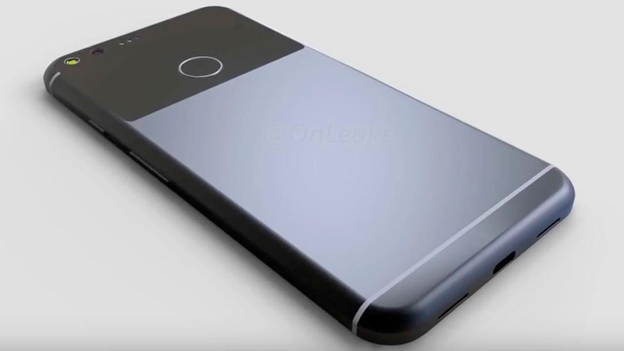 Pixel XL: un video render conferma le dimensione del nuovo smartphone di Google