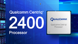 Qualcomm Centriq 2400 è ufficiale: la prima serie di CPU per server di Qualcomm