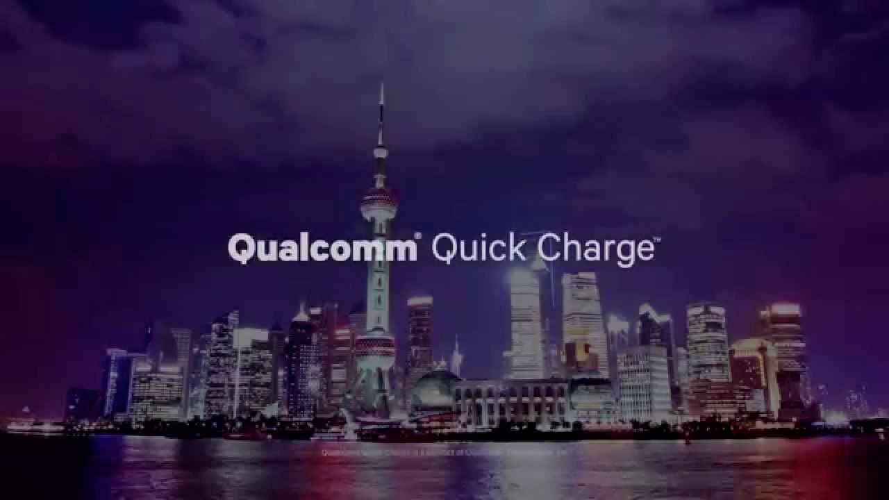 Qualcomm pronta a presentare Quick Charge 4.0 il prossimo 17 Ottobre