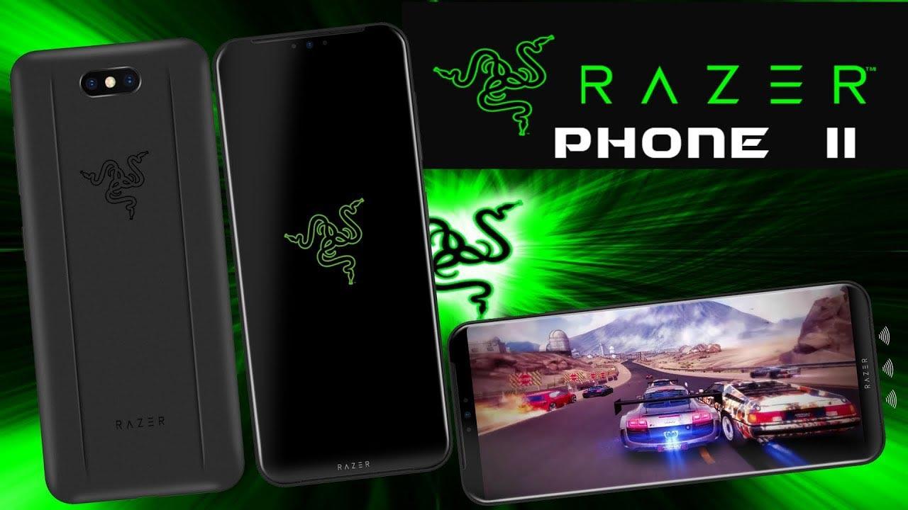 Project Linda in arrivo (forse) con il Razer Phone 2